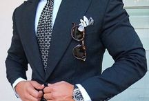 Pánska elegancia