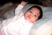 Photos and More (Fotos y Más) / Me encanta tomar fotos de Isabella Sofía, mi hermosa hija. I love to take pictures of my beautiful daughter Isabella Sofía. / by Roger Mendoza