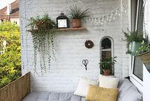 balkon idea