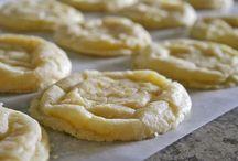 Recipes, Cookies / by Sheila Zaugg Giles