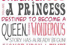 God's Princess