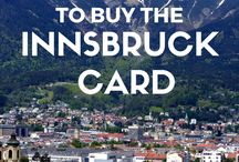 Austria / This board includes where to stay, what to eat, and what to do in Austria.
