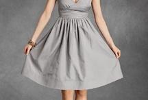 Bridesmaid Dresses - Mal