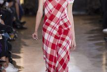 Stella McCartney Spring 2016 / Fashionaltitude Selection of favourite looks from Stella McCartney PFWSS16 show