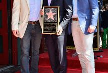 Chris O`Donnell NCIS: LA / Chris O`Donnell got his star at the Hollywood walk of Fame ...