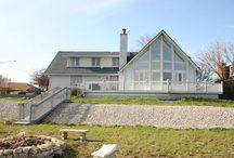 Real Estate for Sale / Real Estate for sale in Michigan / by Pam Sawyer