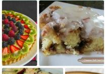 Recipes - Breakfast & Brunch / Wake up and eat!