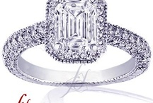 Diamonds Are A Girls Best Friend / by Melanie Plata
