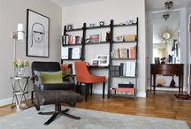 Work Spaces / by HomeSpotHQ
