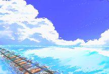 Anime-wallpaper