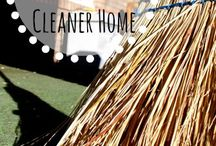 I Want a Clean House...Fast! Tips & Tricks...