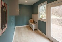 Mudroom / by Middle Saint