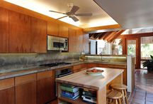 CCC Kitchens / Kitchens built, renovated, remodeled by Cornelius Construction Company.
