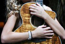 Women and Guitars