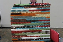 Quilts for ALS