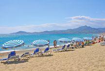 Plaże Langwedocji / Piękne, piaszczyszte i szerokie plaże Langwedocji:  http://www.eurocamp.pl/campingi/francja/langwedocja-
