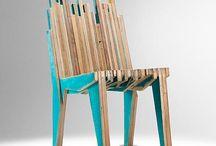cnc møbler