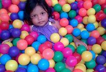 My Little Girl / My kid