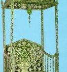 TOPKAPI = Ágyúkapu, /1465-1853 /....Istambul.... / Szultánok palotái, termek, ruhák, tárgyak, portrék,