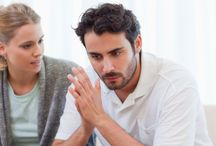 Relationships - Men & Divorce