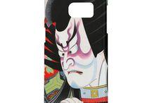 Samsung Galaxy S7 Oriental Cases