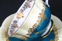Rare Porcelain