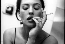 Smoking blues / Smoke fumet cigarettes