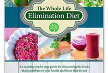 Elimination Diet / by Breanna Peterson