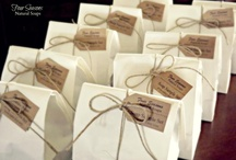 Packaging Inspiration / Boxes, bags & labels, oh my!  Creative packaging for soaps and cosmetics. / by Handcrafted Soap and Cosmetic Guild