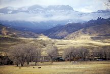 Wyoming / by Center of Balance