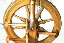 Spinning / by Kim Rundberg-Montgomery