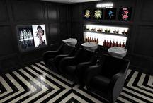 salon dream interiors