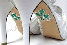 Patriotic Wedding's - Weddings Inspired by Ireland ..... / weddings inspired by out beautiful country and landscape!