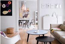 Deco / Home sweet home