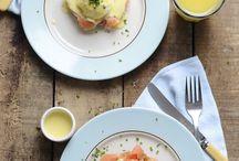 Breakfast / by Lynette Judd