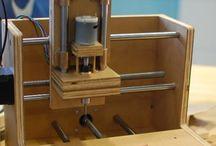 Cnc machine 3 axis