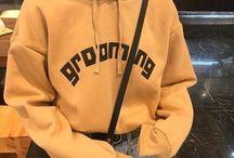 ¥ hoodie