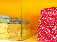 CLOSET ACCESSORIES / Maximize or closet space