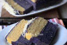 cake lapis talas