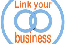 Link your business