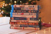 vianočné filmíky