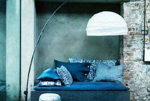 Les Tissus /// Fabrics