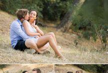 Couple - Provence / Une séance engagement réalisée au coeur de la Provence. Reportage par Fanny Tiara Photographie.