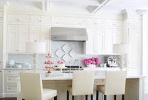 {Home} Kitchen / by Rebekah McBride
