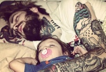 Tattoo AMOR