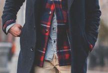 Fashion (male)
