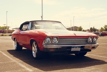 cars of dreams
