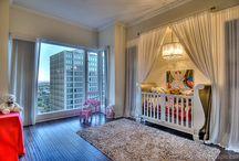 Baby room / by Nataliya Mathews