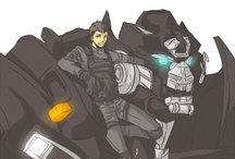Humanized transformers