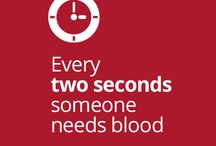 Blood Donor Facts / Blood donors save lives every day. Please share these facts and help spread the word about the lifesaving power of blood donors. Share your Power.
